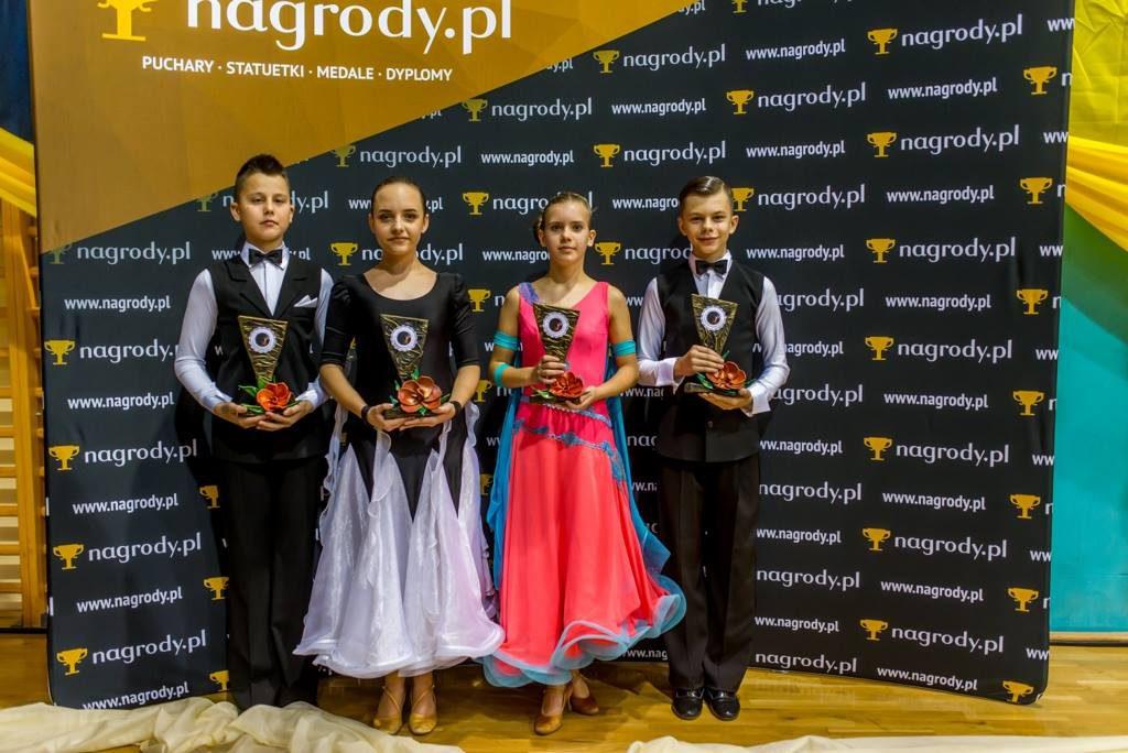 Ogólnopolski Turniej Tańca w Cmolasie – patronat Nagrody.pl