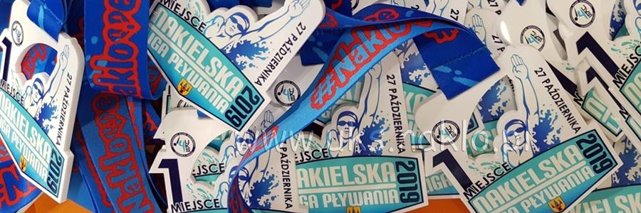 medale okolicznościowe na zawody sportowe