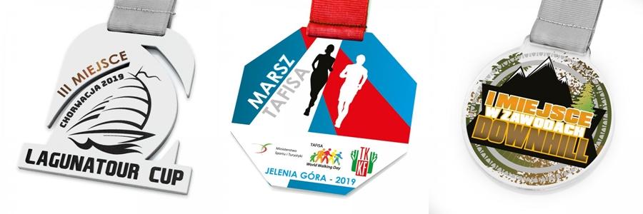 producent medali sportowych