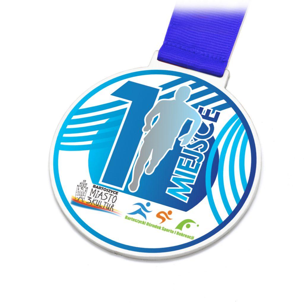 nagrody.pl medal biegowy